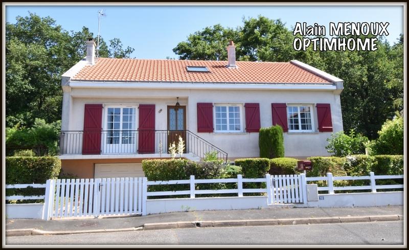 Maison de 132  m2 - Les Sorinières (44840)