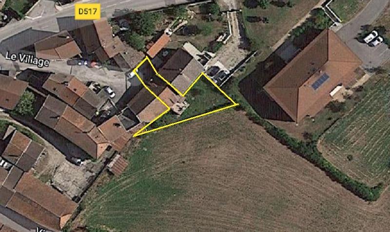 Maison de village de 73  m2 - Trept (38460)