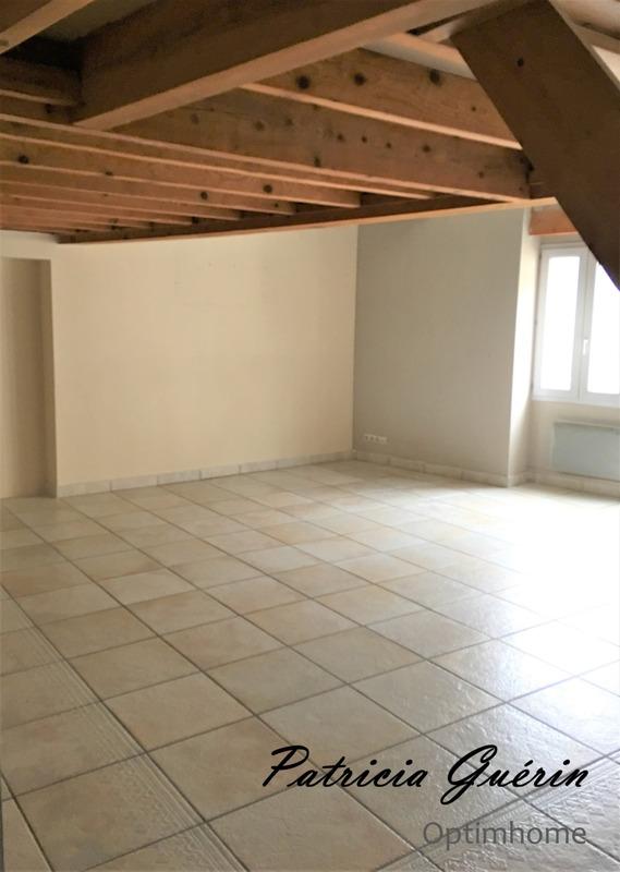 Duplex de 68  m2 - Maule (78580)