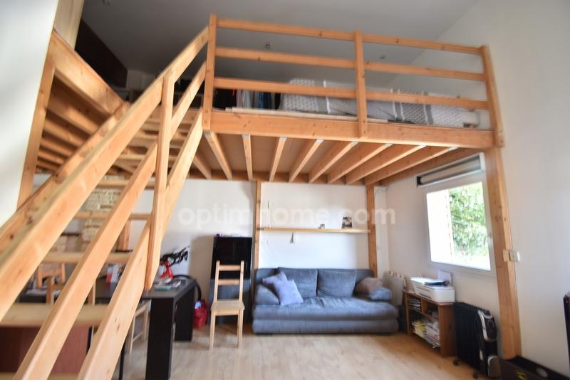 Appartement de 45  m2 - Amiens (80080)