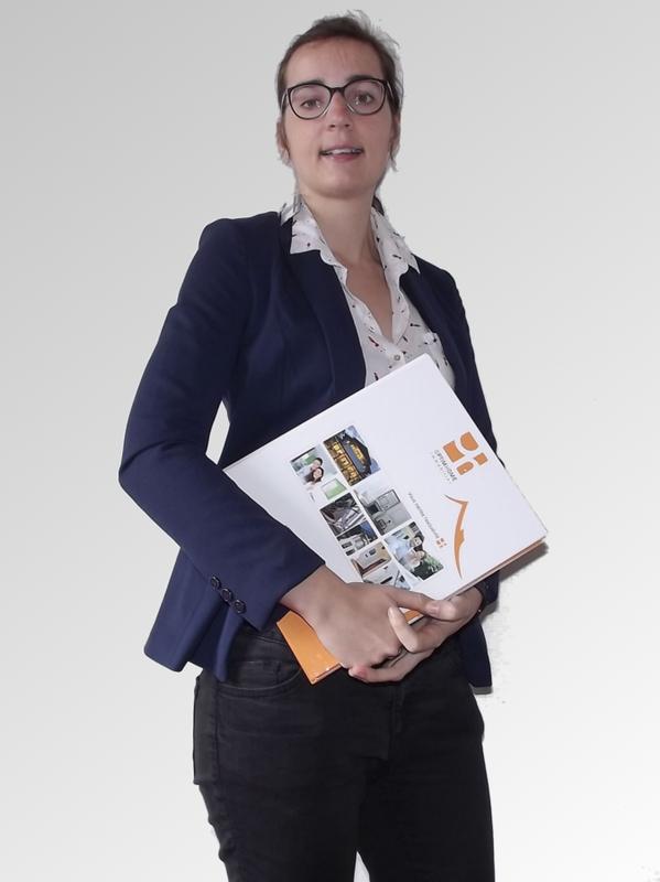 Conseiller immobilier Optimhome Delphine SZULC