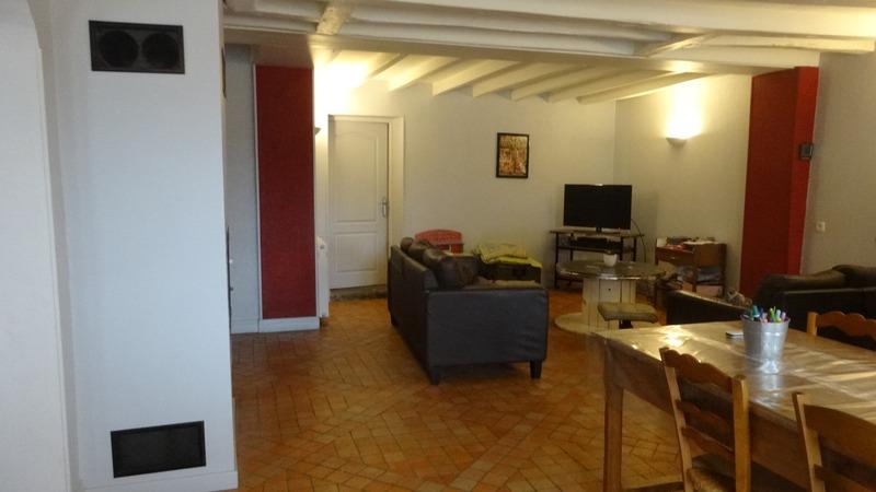 Maison rénovée de 291  m2 - Antogny-le-Tillac (37800)