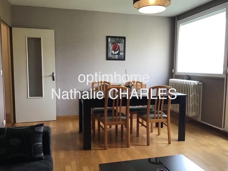 Appartement de 59  m2 - Évreux (27000)