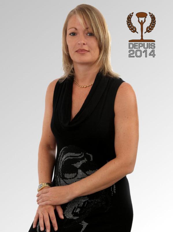 Carole FUSSER