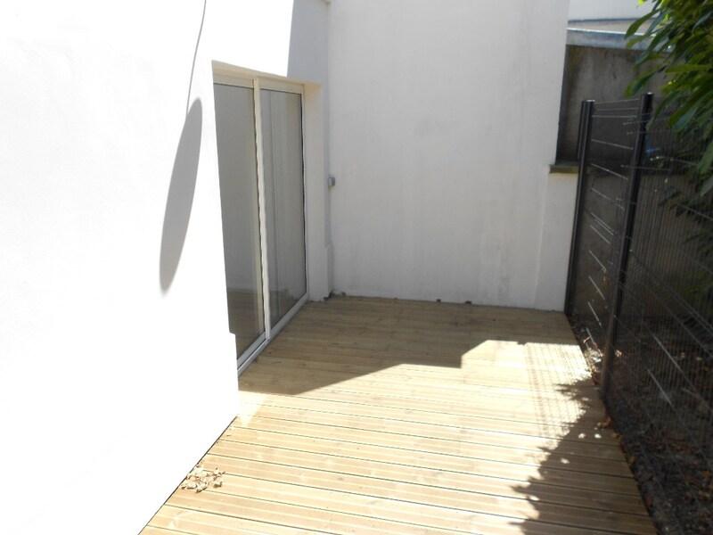 Maison de 58  m2 - Nogent-sur-Marne (94130)