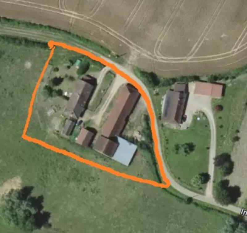 Corps de ferme de 135  m2 - Louhans (71500)