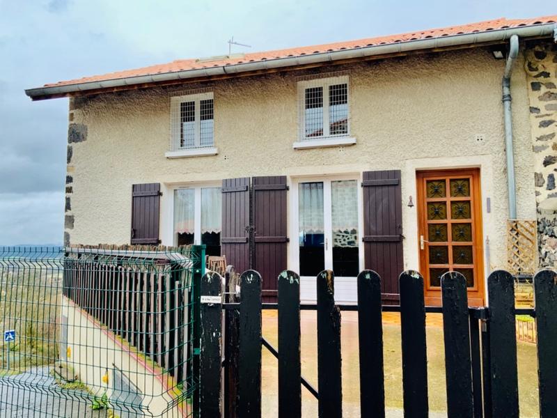 Maison de caractère de 133  m2 - Le Puy-en-Velay (43000)