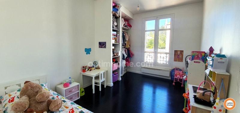 Appartement ancien de 52  m2 - Verrières-le-Buisson (91370)