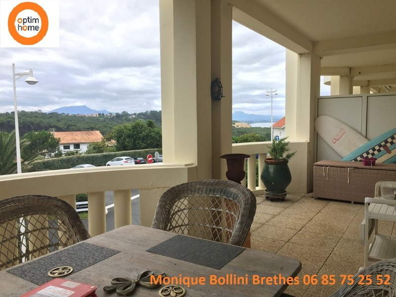 Appartement en résidence de 66  m2 - Bidart (64210)
