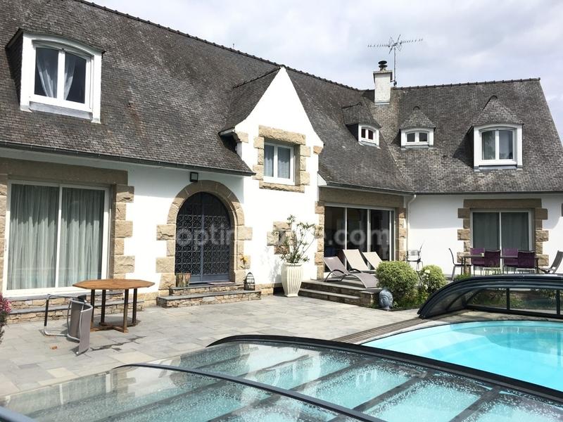 Villa de 280  m2 - Dinard (35800)