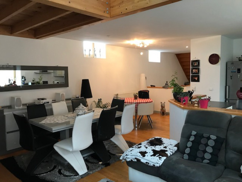 Maison de ville de 140  m2 - Issoire (63500)