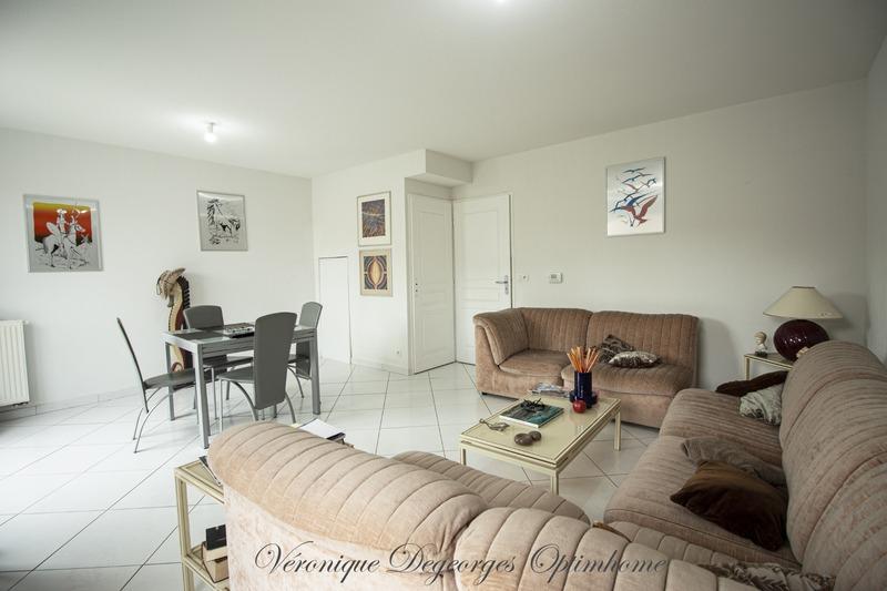 Villa de 102  m2 - Martigues (13500)