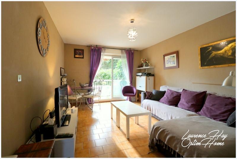Appartement en résidence de 64  m2 - Montpellier (34070)