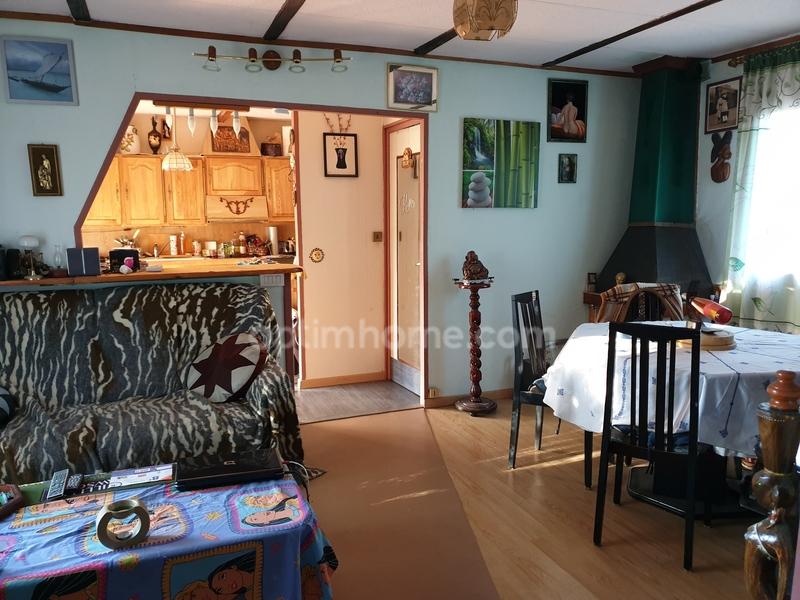 Maison de 83  m2 - Port-de-Bouc (13110)