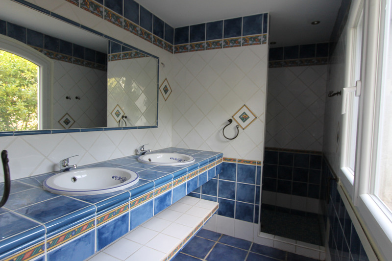 Maison de 152  m2 - Saint-Martin-de-Valgalgues (30520)