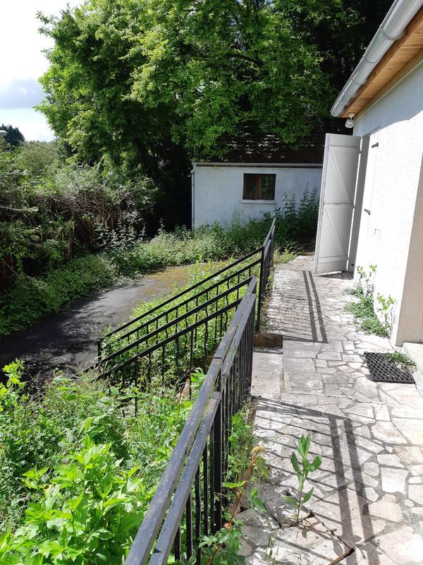 Maison contemporaine de 126  m2 - Vernou-la-Celle-sur-Seine (77670)
