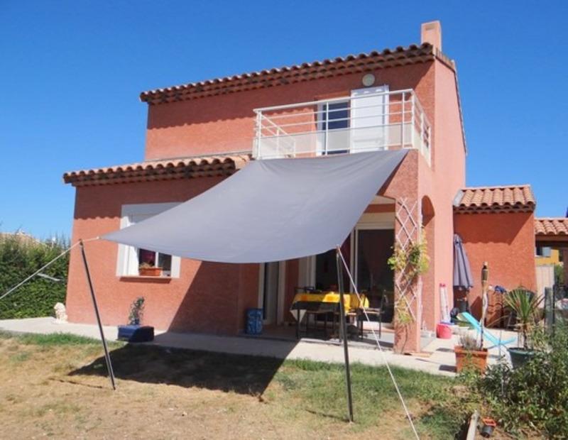 Villa de 88  m2 - Bagnols-en-Forêt (83600)