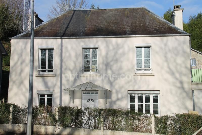 Maison de 130  m2 - Coutances (50200)