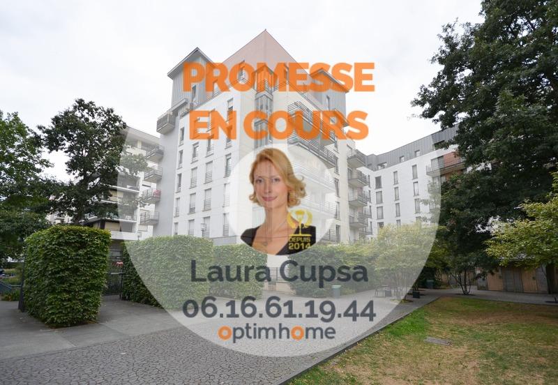 Appartement de 58  m2 - Asnières-sur-Seine (92600)