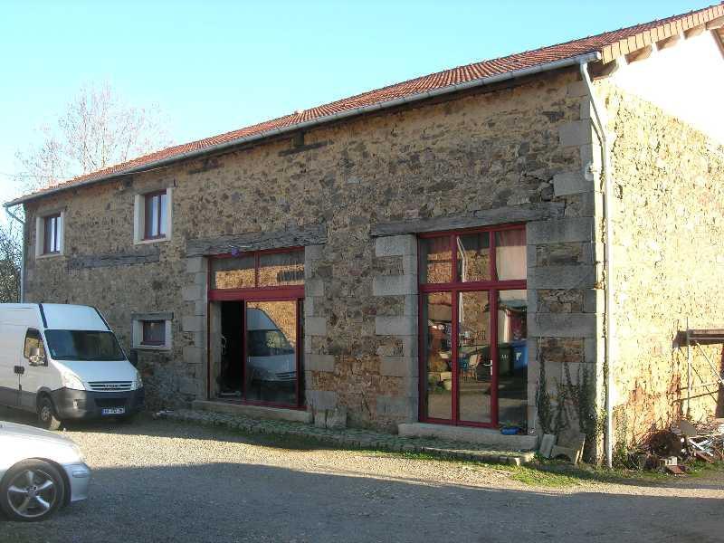 Maison de 283  m2 - Le Palais-sur-Vienne (87410)
