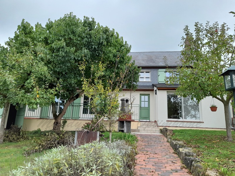 Maison de 110  m2 - Beauvais (60000)