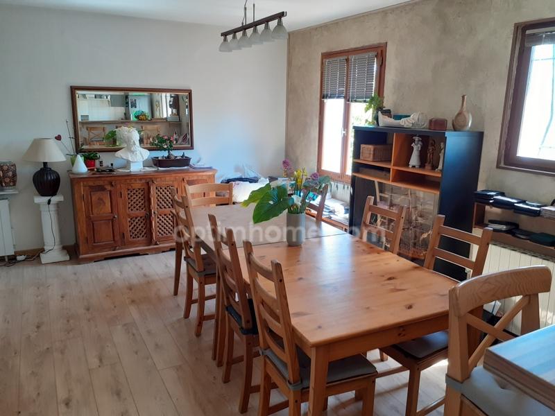 Maison de 140  m2 - La Farlède (83210)