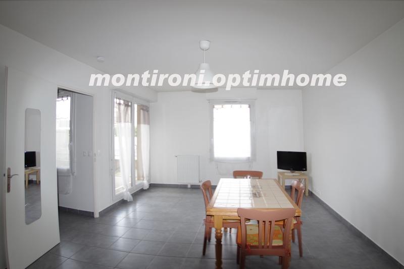 Appartement de 44  m2 - Othis (77280)