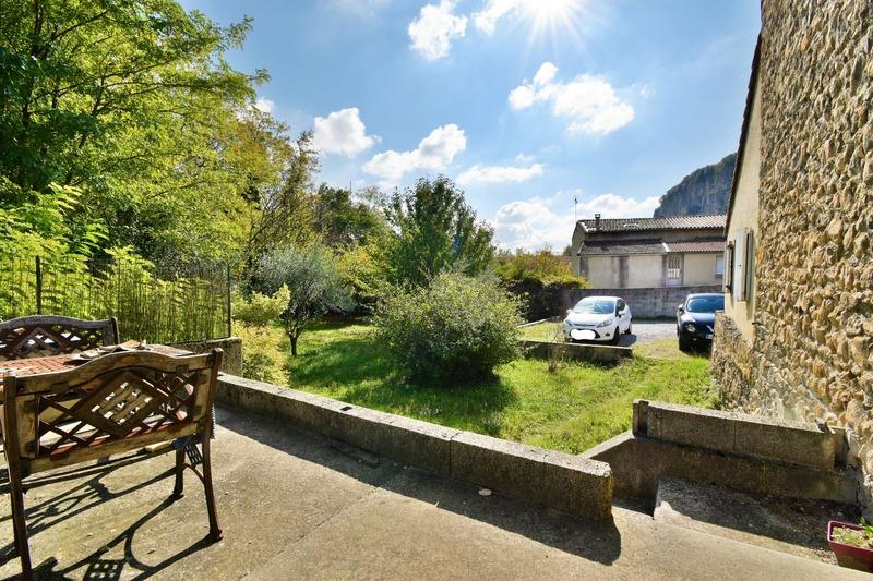 Maison de 125  m2 - Soyons (07130)