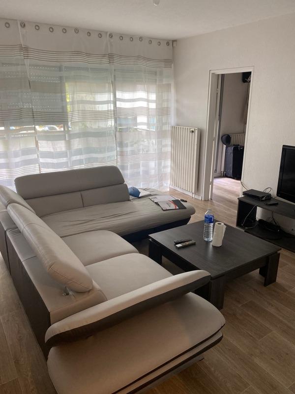 Appartement de 61  m2 - Lormont (33310)
