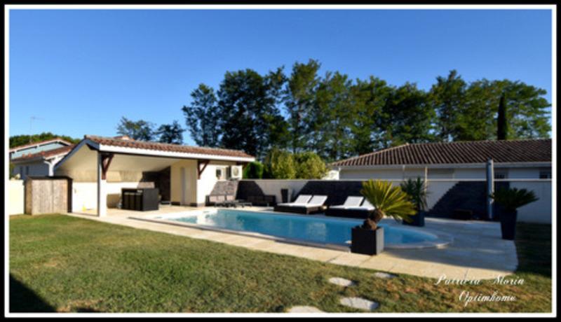 Maison de 138  m2 - Dax (40100)