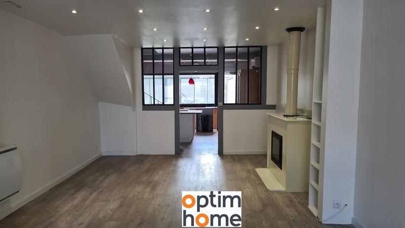 Maison de 163  m2 - Billom (63160)