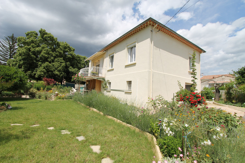 Maison de 144  m2 - Salindres (30340)