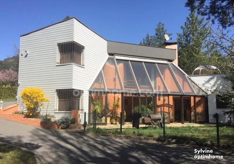 Villa d'architecte de 135  m2 - Veynes (05400)
