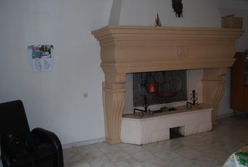 Maison de village de 187  m2 - Marange-Silvange (57535)