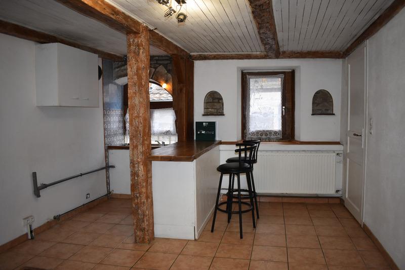 Maison de ville de 80  m2 - Baume-les-Dames (25110)