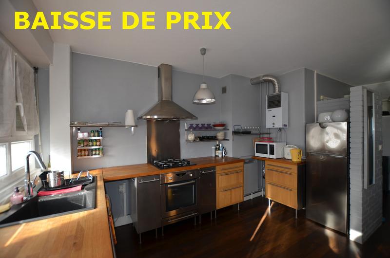 Appartement rénové de 58  m2 - Saint-Jean-le-Blanc (45650)