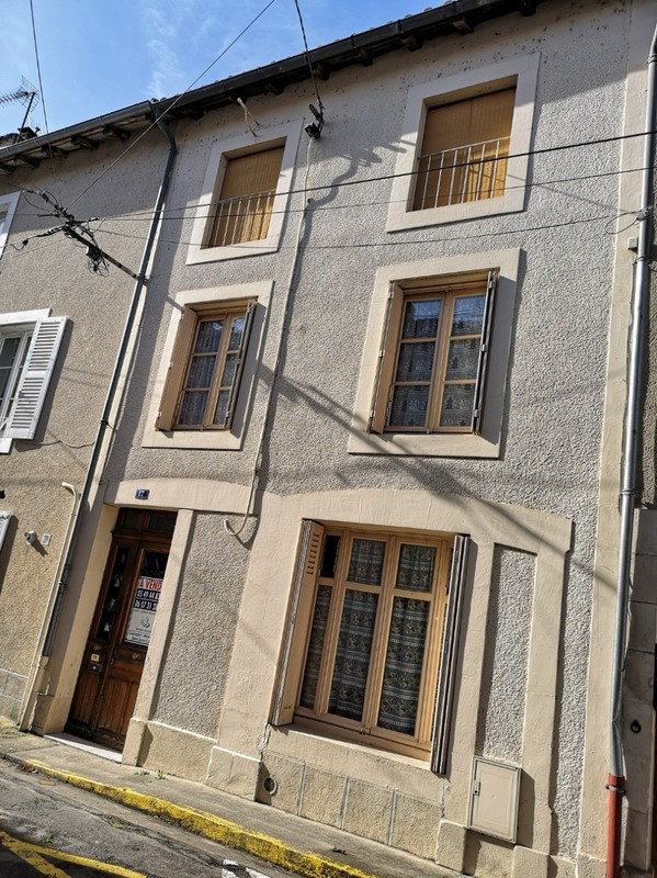 Maison de 160  m2 - Chauvigny (86300)