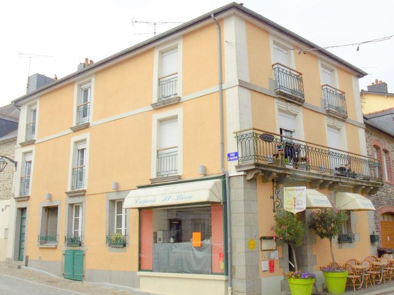 Maison de ville de 231  m2 - Janzé (35150)