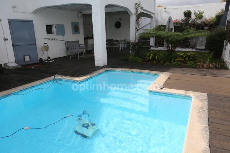 Villa de 136  m2 - Le Tampon (97430)