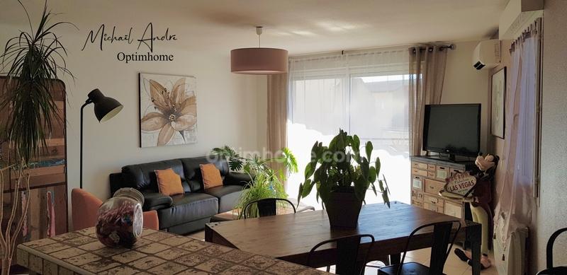 Appartement de 71  m2 - Marsillargues (34590)