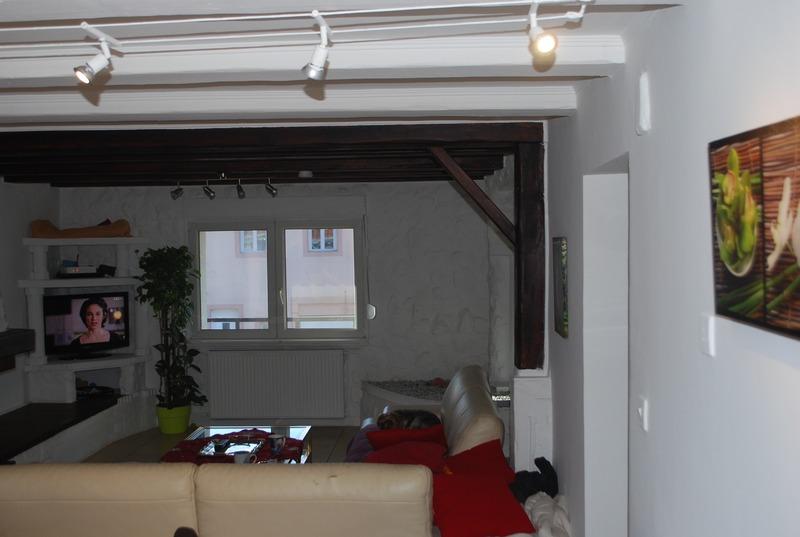 Maison de village de 130  m2 - Zoufftgen (57330)