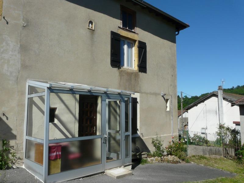 Maison de village de 95  m2 - Belmont-de-la-Loire (42670)