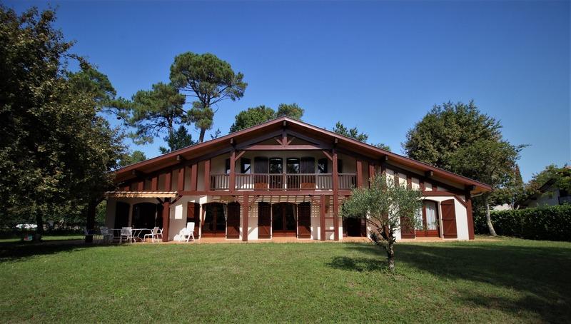 Maison de 264  m2 - Saint-Paul-lès-Dax (40990)