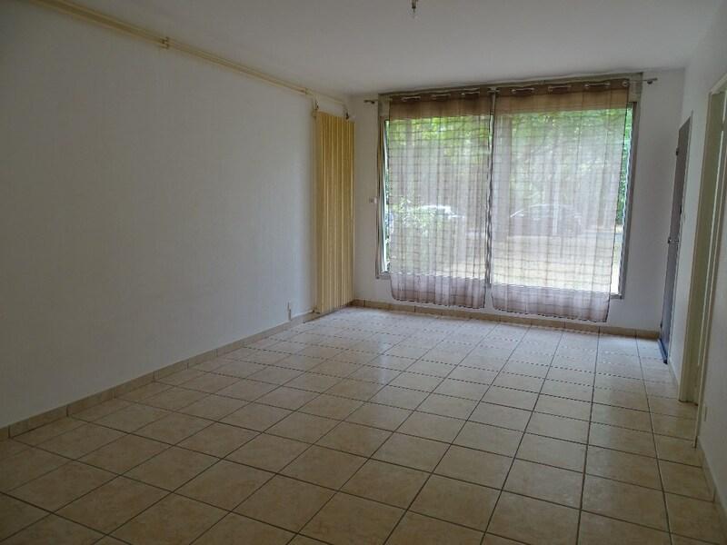 Appartement en rez-de-jardin de 34  m2 - Moulins (03000)