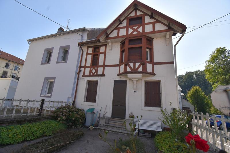 Maison de ville de 109  m2 - Arches (88380)