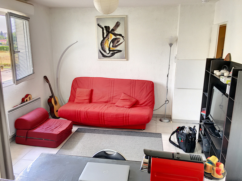 Appartement en résidence de 36  m2 - Billère (64140)