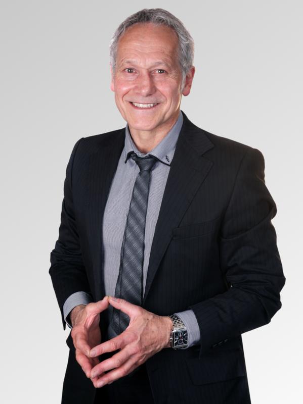 Conseiller immobilier Optimhome Walter BONELLO