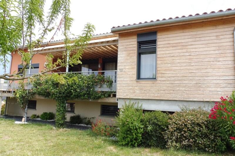 Maison de 157  m2 - Auterive (31190)