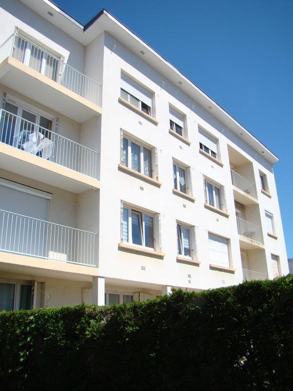 Appartement rénové de 54  m2 - Limoges (87000)
