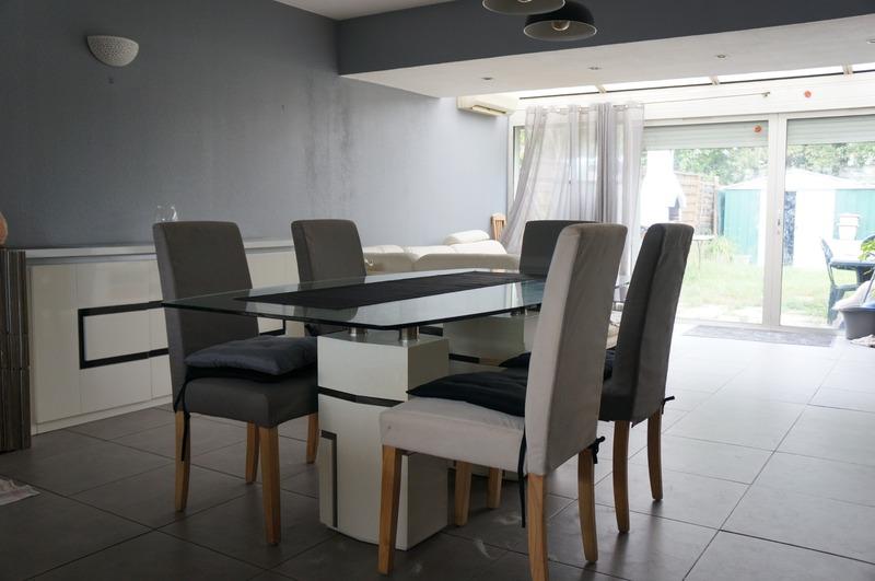 Maison de 92  m2 - Mérignac (33700)
